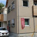 低燃費住宅 浦安モデルハウス宿泊体験してきました①外観