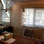 低燃費住宅 浦安モデルハウス宿泊体験してきました②室内
