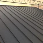 ガルバリウム屋根とルーフィングの寿命バランス