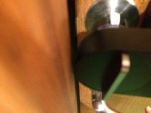 qrio lock ガデリウス4