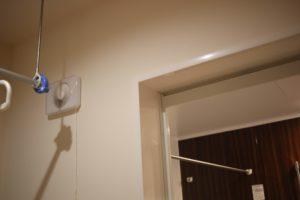 低燃費住宅 浴室循環ファン1