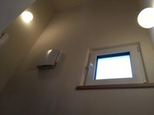 低燃費住宅 階段4