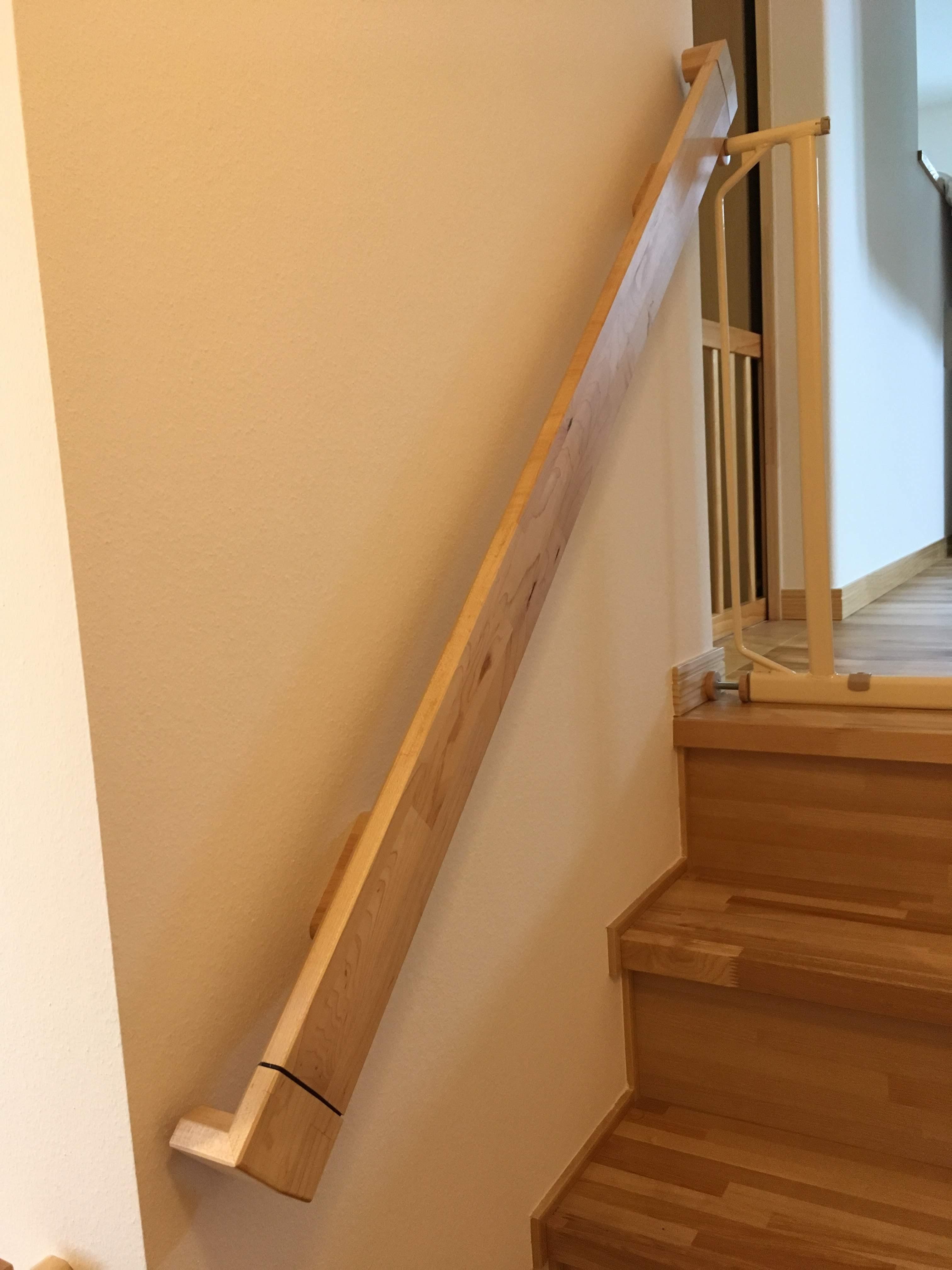 低燃費住宅 階段6