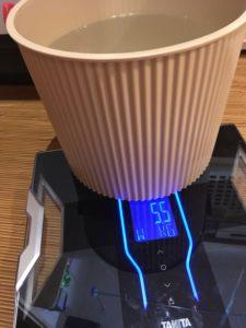 絶対湿度を下げる実験7