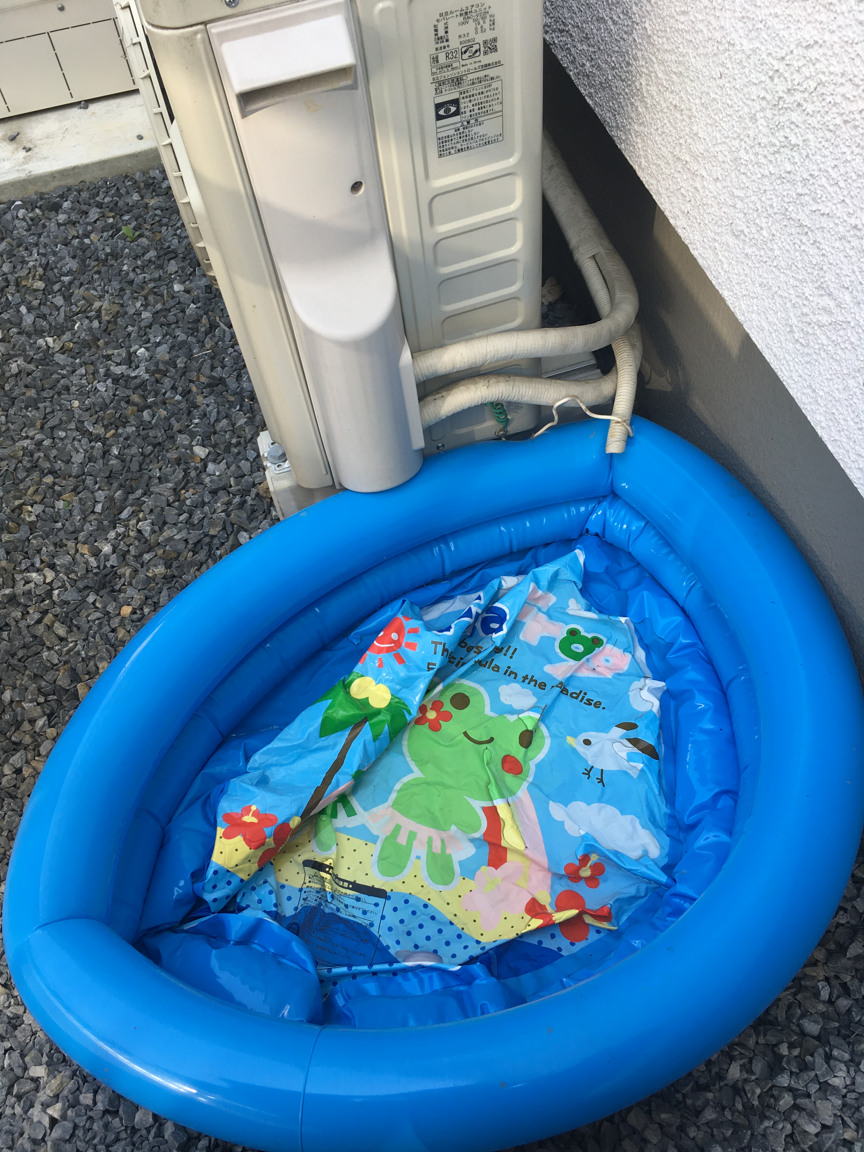 除湿量計測3
