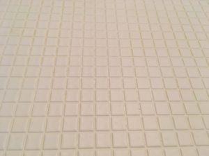 TOTOサザナほっからり床は掃除しにくい