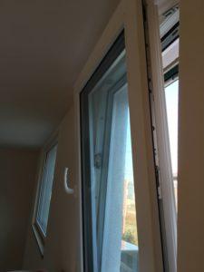 高気密高断熱住宅は窓は開けない