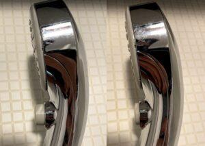 シャワーヘッド分解20